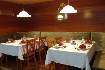 Halászkert Étterem Balatonfüred