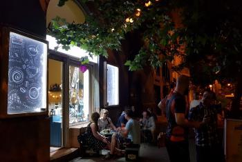 6d458da01050 Édes Érzés Budapest - Jártál már itt? Olvass véleményeket, írj ...