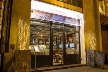 e1be617d5fc4 Rocco's World Caffè Budapest - Jártál már itt? Olvass véleményeket ...