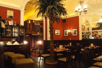 7cf06f6e0570 Rosé Restaurant & Bar Budapest - Jártál már itt? Olvass véleményeket ...