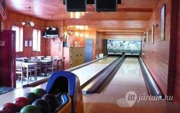 Williams Village Bowling & Country Club Budapest