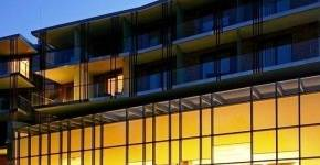 Abacus Business & Wellness Hotel Budapest