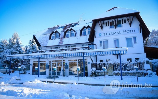 Thermal Hotel Igal Igal