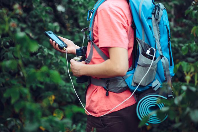Napjainkban az utazás elképzelhetetlen digitális eszközök nélkül.