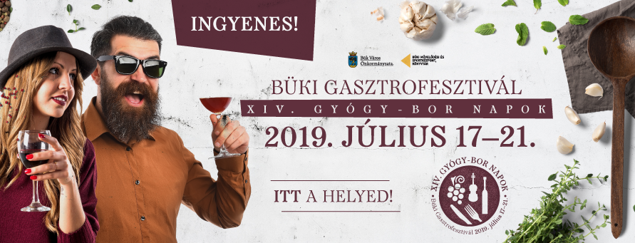 Magyar borok, a zenék és a helyi ízek - mi kellhet még egy jó fesztiválhoz?