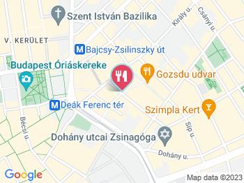 Konyha Budapest - Jártál már itt? Olvass véleményeket, írj értékelést!