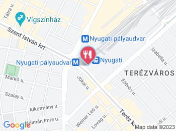 ee3dae114ed9 NU - Bor & Bisztronómia Budapest - Jártál már itt? Olvass ...