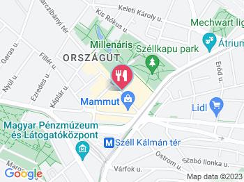 Pékműhely Bartók Béla út Budapest Jártál már itt? Olvass