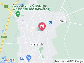 kisvárda térkép Kisvárda És Környéke   MuzicaDL kisvárda térkép