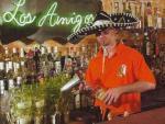 Los Amigos Mexikói Étterem