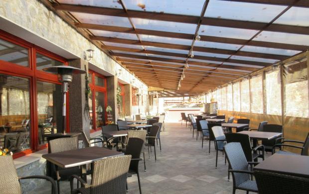 Gyönyörű környezet, közepes konyha - vélemények a Tengerszem ...