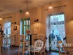 Café La Fontana