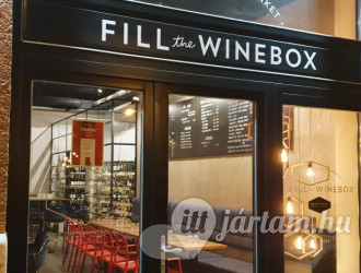 Fill the Winebox Budapest