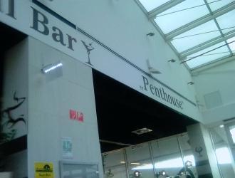 Penthouse Restaurant & Bar Siófok