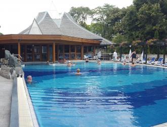 Danubius Health Spa Resort Hévíz Hévíz - Jártál már itt  Olvass ... 807972e7fc