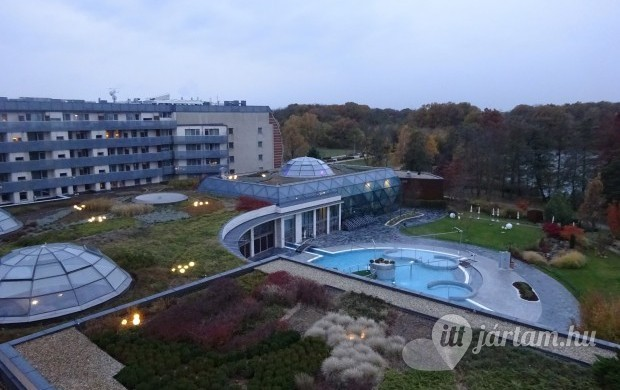 Spirit Hotel Thermal Spa Sárvár