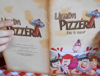 Lávakövi Pizzéria Siófok