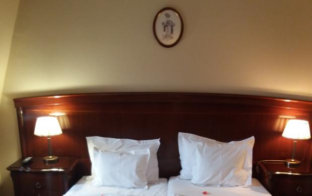 Romantikus szoba díszítés