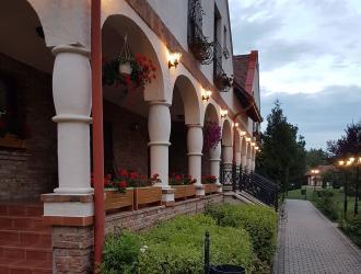 Erdőspuszta Club Hotel, Debrecen