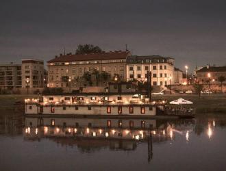 Hajó Étterem Győr
