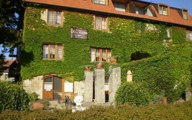 Kis Helikon Residence Hotel Hévíz értékelései 9b30a9816a
