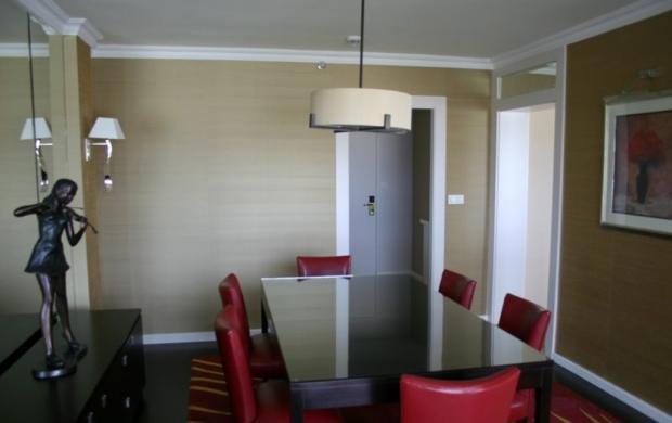 marriott pest Sheraton grand taipei hotel: detailed hotel room amenities and highlights in taipei.