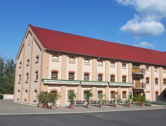 Hunor Hotel Étterme Vásárosnamény