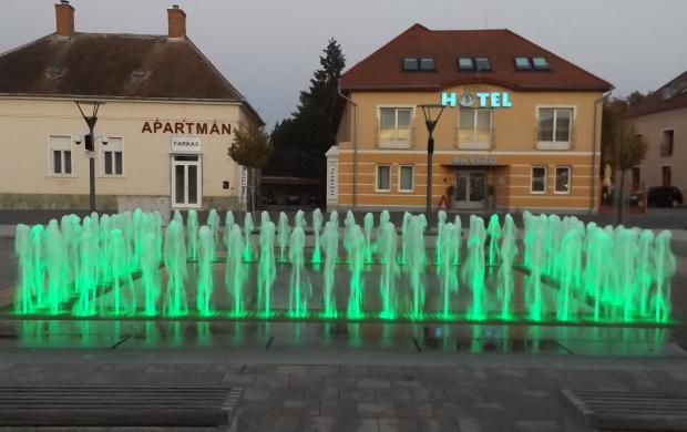 Hotel Viktória Sárvár - Jártál már itt  Olvass véleményeket 3e02a3c68d