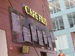 946321d84e Cafe Frei - Könyves Kálmán körút