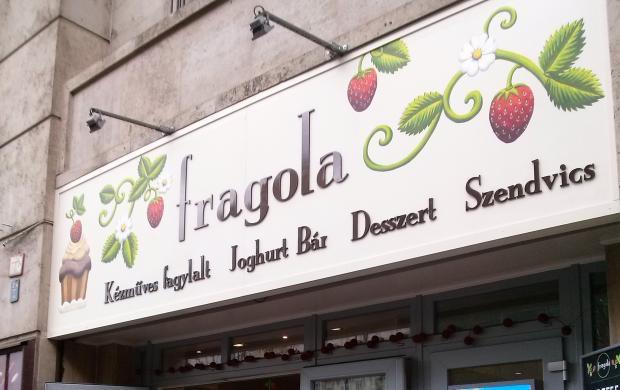 Fragola Károly körút Budapest Jártál már itt? Olvass