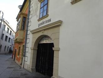 Gambrinus Ház, Sopron