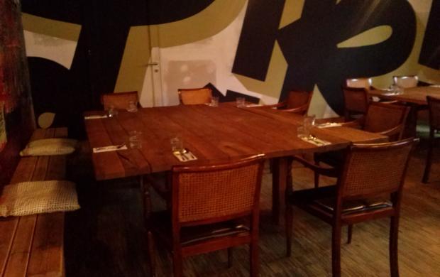 Gourmand étterem egy eldugott pincében - vélemények a L! - Laci ...