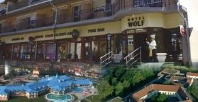 Hotel Wolf Devecser