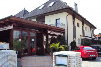 Diana Restaurant Siófok