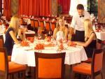 Hotel Sopron étterme