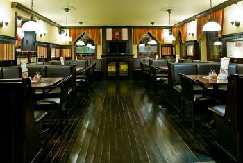Andante Hotel étterme Szentgotthárd