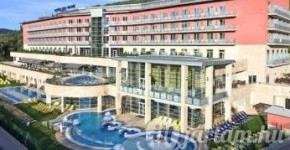 Thermal Hotel Visegr�d Buda�rs
